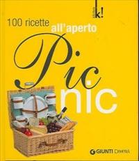 Picnic : 100 ricette all'aperto