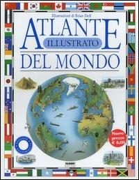 Atlante illustrato del mondo