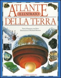 Atlante illustrato della Terra