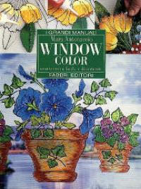 Window color