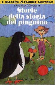 Storie della storia del pinguino