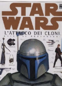 Star Wars. L'attacco dei cloni