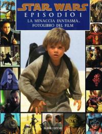 Star Wars. Episodio I, La minaccia fantasma