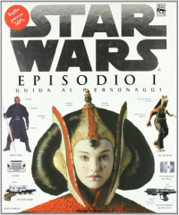 Star Wars episodio I