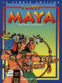 I miti maya