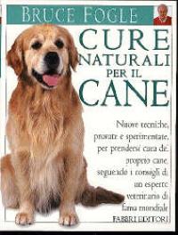 Cure naturali per il cane