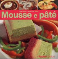 Mousse e patè