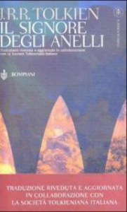 Il signore degli anelli : trilogia / John Ronald Reuel Tolkien ; edizione italiana a cura di Quirino Principe ; introduzione di Elémire Zolla ; prefazione alla seconda edizione inglese di J. R. R. Tolkien