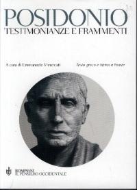 Testimonianze e frammenti
