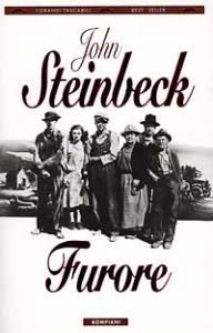 Furore / John Steinbeck