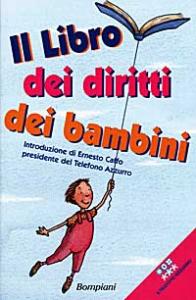 Il libro dei diritti dei bambini