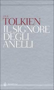 Il signore degli anelli : trilogia / John Ronald Reuel Tolkien ; edizione italiana a cura di Quirino Principe ; introduzione di Elémire Zolla