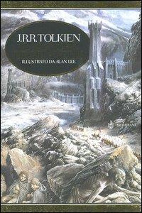 Il signore degli anelli : trilogia / John Ronald Reuel Tolkien ; edizione italiana a cura di Quirino Principe ; introduzione di Elémire Zolla ; prefazione alla seconda edizione inglese di J. R. R. Tolkien ; illustrazioni di Alan Lee