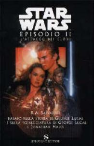 Star Wars. Episodio II, L'attacco dei cloni