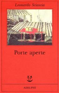 Porte aperte / Leonardo Sciascia