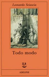 Todo modo / Leonardo Sciascia