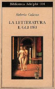 La letteratura e gli dei