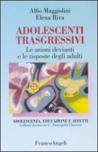 Adolescenti trasgressivi