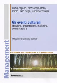 Gli eventi culturali