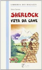 Sherlock, vita da cane