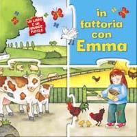 In fattoria con Emma