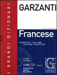 Dizionario di lingua francese