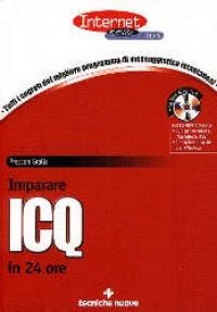 Imparare ICQ in 24 ore