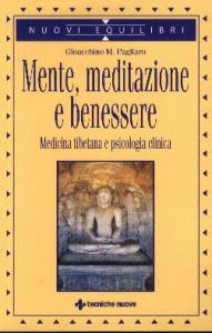 Mente, meditazione e psicoterapia