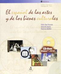 El español de las artes y de los bienes culturales
