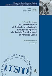 Del control político al control jurisdiccional