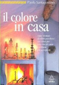 Il colore in casa