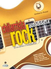 Chitarrista autodidatta rock
