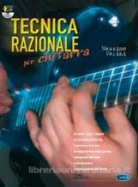 Tecnica razionale per chitarra