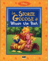 Le storie golose di Winnie the Pooh!