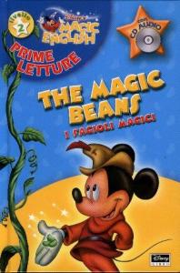 The magic beans = I fagioli magici