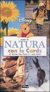Scopri la natura con le cards di Winnnie the Pooh e i suoi amici