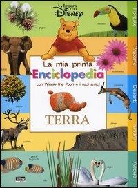 La mia prima enciclopedia con Winnie the Pooh e i suoi amici