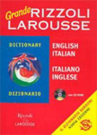 Inglese-italiano italiano-inglese