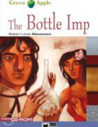 The bottle imp / Robert Louis Stevenson ; retold by Patrizia Caruzzo