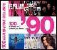I 100 album più venduti degli anni '90