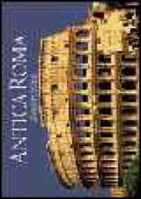 Antica Roma  libro puzzle