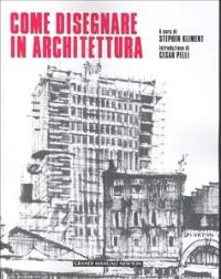 Come disegnare in architettura