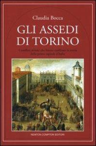 Gli assedi di Torino