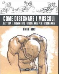 Come disegnare i muscoli