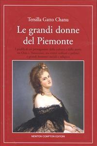 Le grandi donne del Piemonte