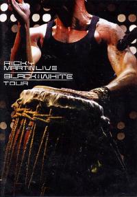 Ricky Martin live [DVD]