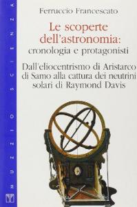 Le scoperte dell'astronomia