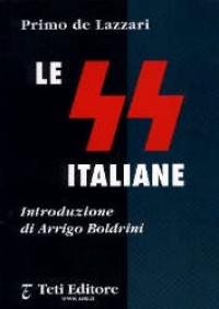 Le SS italiane