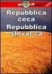 Repubblica Ceca e Repubblica slovacca