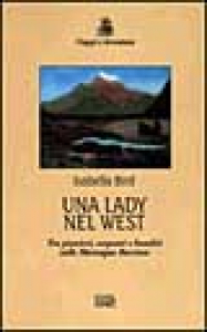 Una lady nel West